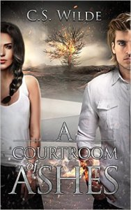 a courtroom of ashes